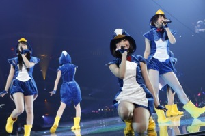 AKB48 Team 4 Hashire Penguin