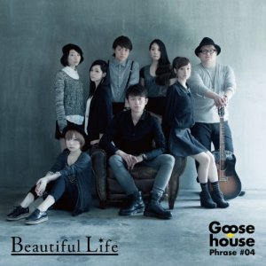 Beautiful Life - Goosehouse