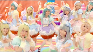 AKB48 Sugar Rush 20