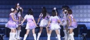 Hashire! Penguin dance move