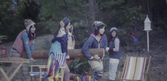 NMB48 Hoshizora no Caravan 2