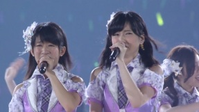 Takeuchi et Paruru