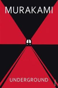 Underground Haruki Murakami