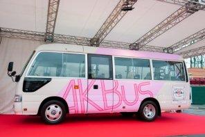 bus akb48