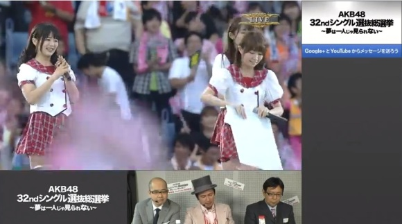 Comments live akb48 kenkyusei