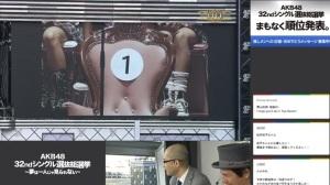 Vidéo d'annonce AKB48