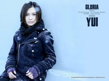 Yui Gloria