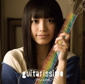 guitarissimo miwa