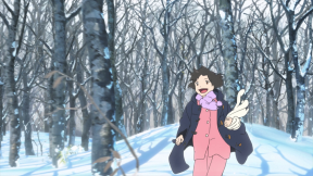 Ame and Yuki 3D (2)