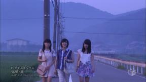 Watanabe Miyuki, Yamamoto Sayaka et Yamada Nana