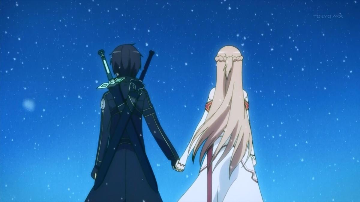[Anime] Sword Art Online