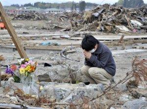 Victime Fukushima