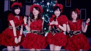 AKB48 Christmas
