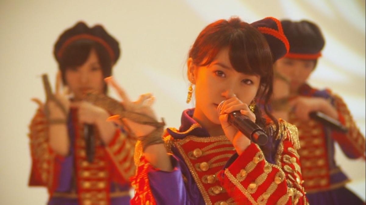[MV] Heart Ereki - AKB48