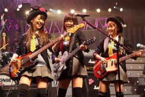 akb48 music groupe