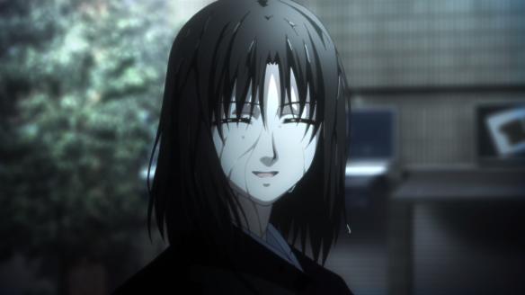 Kara no Kyoukai 3 Tsuukaku Zanryuu - Conclusion