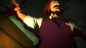 Kara no Kyoukai 3 Tsuukaku Zanryuu - Histoire 2
