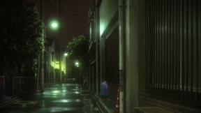 Kara no Kyoukai 3 Tsuukaku Zanryuu - Synopsis 1