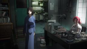 Kara no Kyoukai 3 Tsuukaku Zanryuu - Synopsis 4