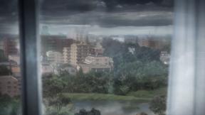 Kara no Kyoukai 4 Garan no Dou - Artwork 2