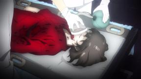Kara no Kyoukai 4 Garan no Dou - Synopsis 1