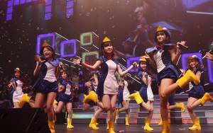 Akb48 request hour hashire penguin