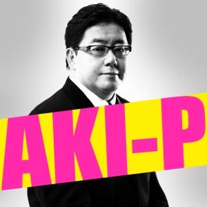Akimoto Yasushi Aki-P