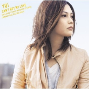 Yui can't buy my love